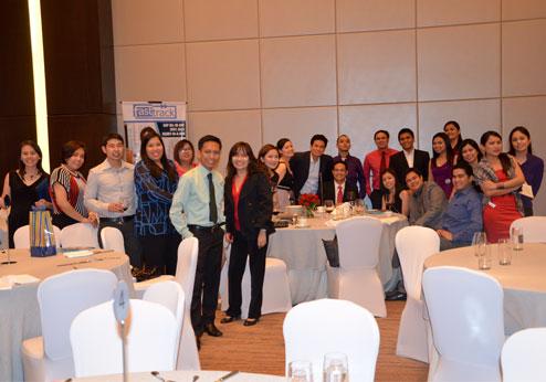 Partners and Educators Fellowship Night