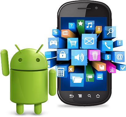 Android Training Promo