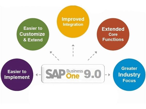 SAP Business One v9.0